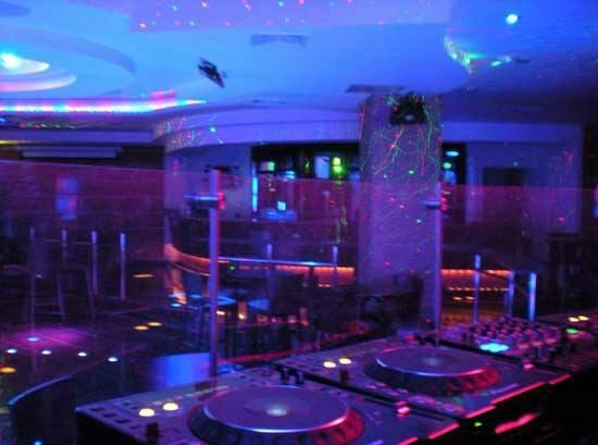 Mint Nightclub